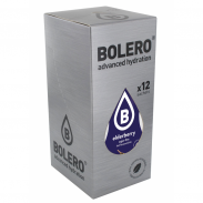 Pack 12 Bolero Drinks Sabugueiro 9 g