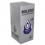 Pack 12 Sobres Bolero Drinks Sabor Bayas de Saúco 9 g