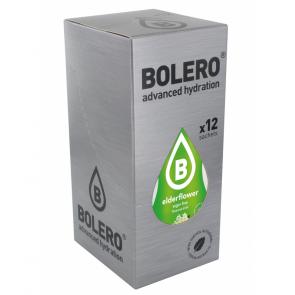 Pack 12 sobres Bebidas Bolero Flor de Saúco - 15% dto. directo al pagar