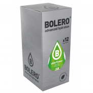Pack 12 Bolero Drinks Flor Antiga 9 g