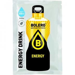 Bolero Drinks Sabor Boost Energy