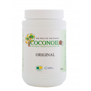 1 L Coconoil Original Virgin Coconut Oil  (920 g)