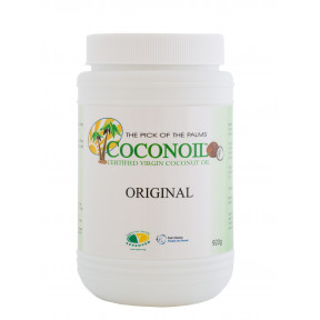 920 gr. Coconoil Original Virgin Coconut Oil (VCO) (1 L)