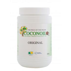 1 L Óleo de Coco Virgem Coconoil Original Frasco (920 g)