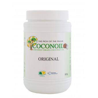 920 gr. Óleo de Coco Virgem Coconoil Original Frasco (1 L)