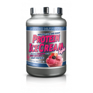 Protein Ice Cream Light Frutos del Bosque Scitec Nutrition 1250 g