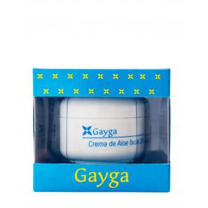 Creme facial Aloe 25% Gayga 50 ml