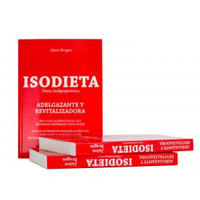 Libro Isodieta (Dieta Isolipoproteica) 2ª Edición