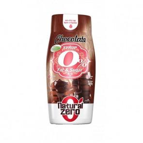 Xarope de Chocolate Natural Zero 300g