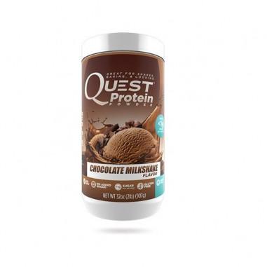 Quest Protein Powder Sabor Batido de Chocolate 907g