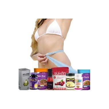Pack Mini Operación Bikini para adelgazar