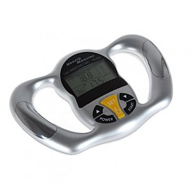 Medidor Digital de Grasa Corporal Health Monitor