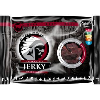 Beef Jerky Carne Curada Indiana Jerky 100 g