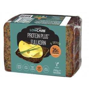 Pan Proteico con Semillas Protein Plus Carbzone 250 g