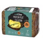 Protein Bread with Seeds Protein Plus CarbZone 250 g
