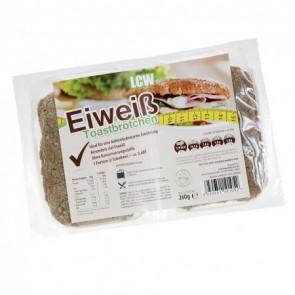 Pan de sandwich fresco bajo en carbohidratos 260 g LCW