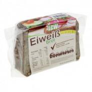 Fatias de pão fresco com sementes baixo em carboidratos 250g LCW