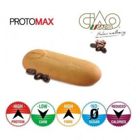 Pack de 10 Biscoitos CiaoCarb Protomax Etapa 1 Café