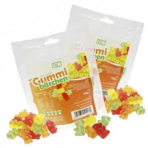 LCW low carb ursos gomosos 100 g
