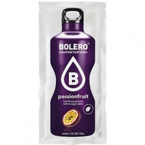 Bolero Drinks Maracujá 9 g