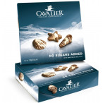 Cavalier Ocean assortment of sugar-free Belgian chocolate bonbons 130 g