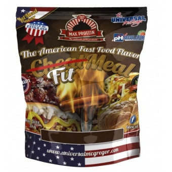FitMeal Fajitas Mexicanas Max Protein 2 kg
