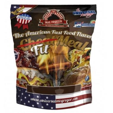 FitMeal Fajitas Mexicanas Max Protein 2 kg