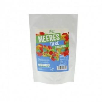 LCW low carb Gummies mistura do oceano 250 g