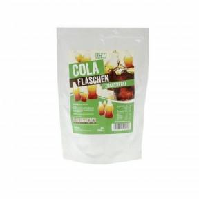 Gominolas low-carb botellitas cola 250 g LCW