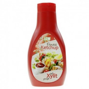 Fitness Ketchup LCW 800 g