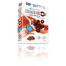 Cereais de Proteína Proteinos Sabor mel e noz 256g de Novo Nutrition