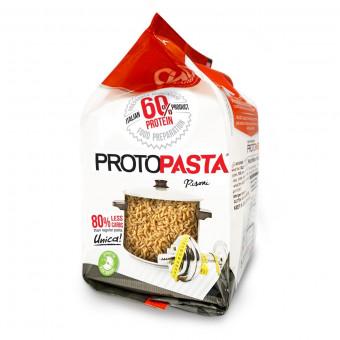 Pasta CiaoCarb Protopasta Etapa 1 Riso (Arroz) 500 g 10 Porções Individuais