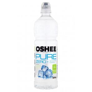 Bebida L-Carnitina Pure Zero Sabor Lima-Limón-Menta Oshee 750 ml