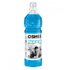 Bebida L-Carnitina Pure Zero Sabor Multifrutas Oshee 750 ml