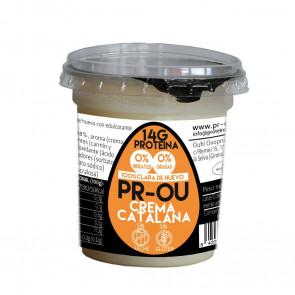 Flan de clara de huevo PR-OU Crema Catalana 120g