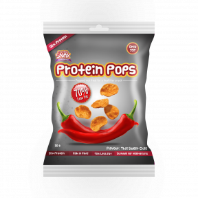 Protein Pops Barbacoa 30g
