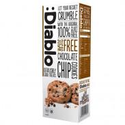 Cookies con Pepitas de Chocolate sin azúcar :Diablo 130g