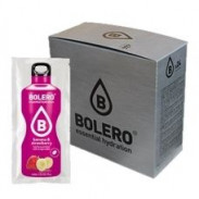 Pack 24 Bolero Drinks Banana e Morango