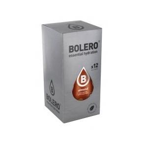 Pack 12 Sobres Bolero Drinks Sabor Almendra