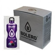 Pack 24 Bolero Drinks Frutas da Floresta