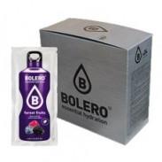 Pack 24 Sobres Bolero Drinks Sabor Frutas del Bosque