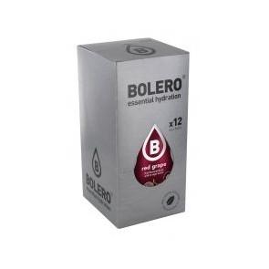 Pack 12 Bolero Drinks Uva Vermelha