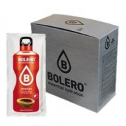 Pack 24 Sobres Bolero Drinks Sabor Papaya