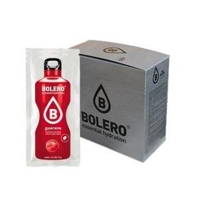 Pack 24 Sobres Bolero Drinks Sabor Guarana