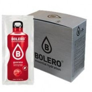 Pack 24 Sobres Bolero Drinks Sabor Guarana
