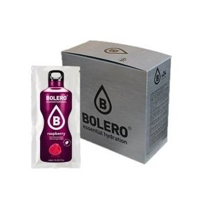 Bolero Drinks Raspberry 24 Pack