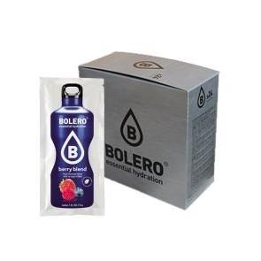 Pack 24 Sobres Bolero Drinks Sabor Bayas