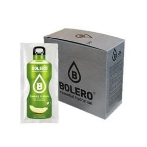 Pack 24 Sobres Bolero Drinks Sabor Melón