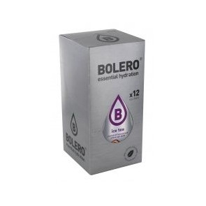 Bolero Drinks Ice Tea Passion Fruit 12 Pack