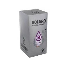 Pack de 12 Bolero Drinks Ice Tea de Maracujá